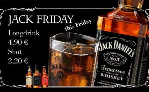 Jack Friday Facebook 4,90€